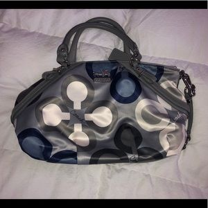 LIMITED EDITION Coach bag
